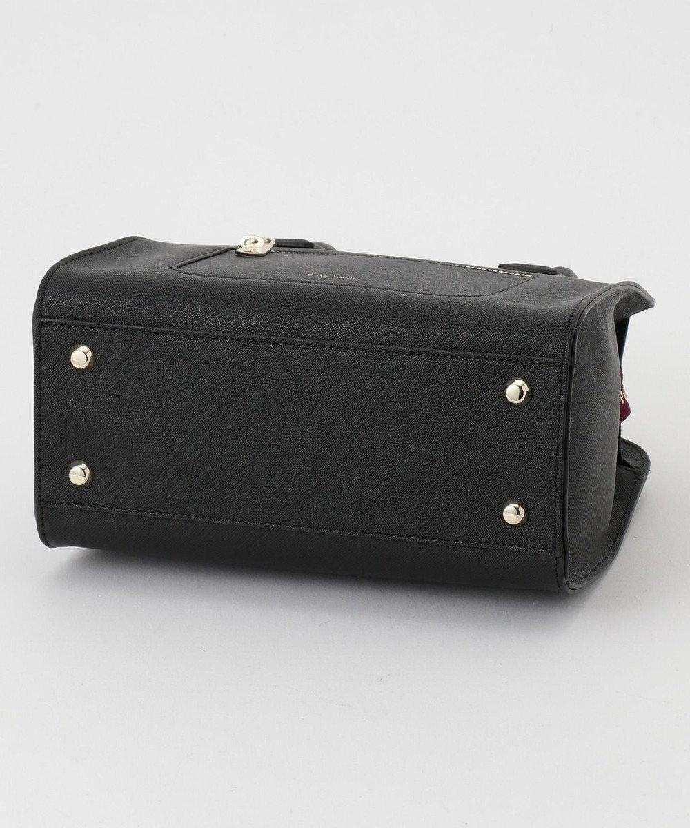 Paul Smith ニュージップポケット ショルダーバッグ ブラック系