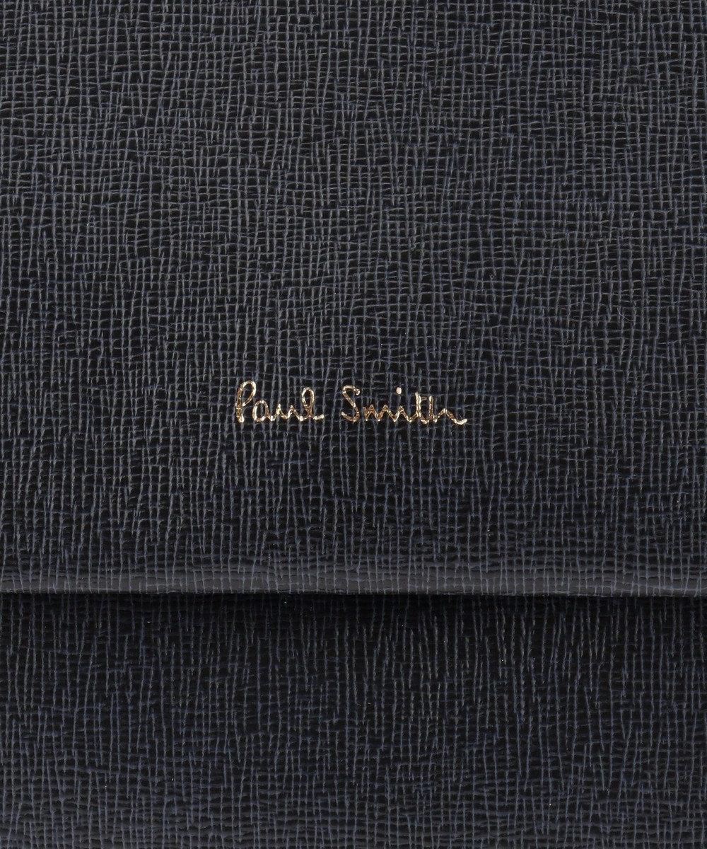 Paul Smith カラーブロック バックパック ネイビー系