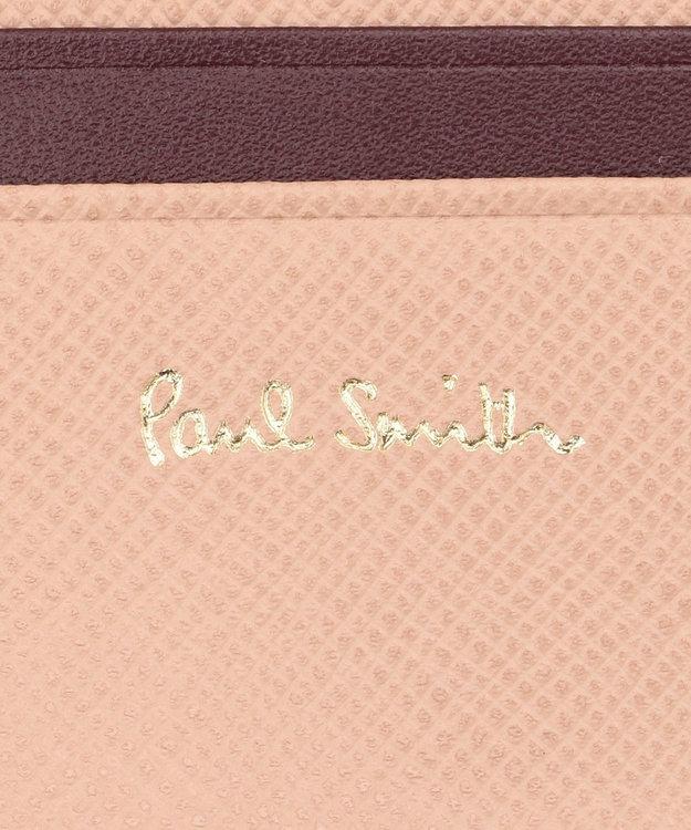 Paul Smith ポルカドット ミニ財布(2つ折り)