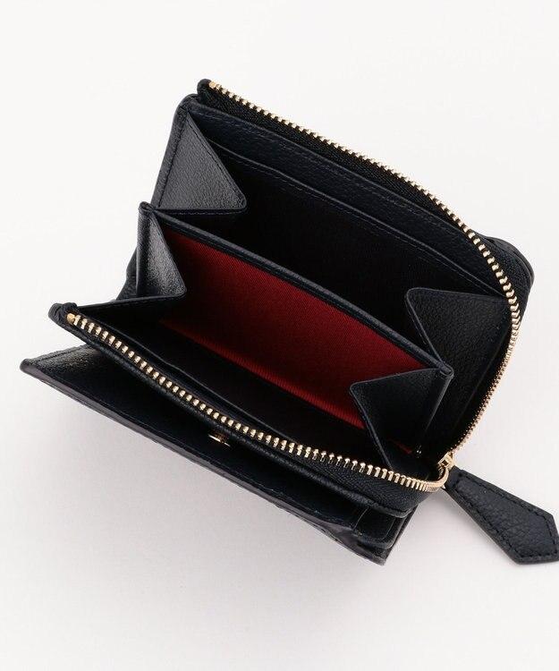 Paul Smith マルチカラーブロック ミニ財布(2つ折り)