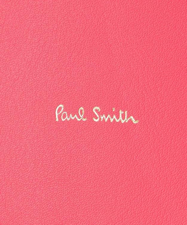 Paul Smith クラシックレザー ミニボストンバッグ