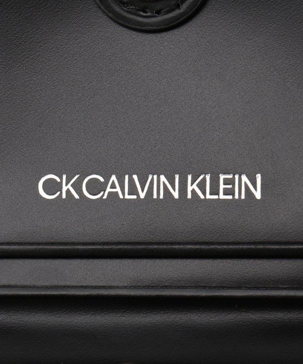 CK CALVIN KLEIN MEN リピート キーケース 小銭入れ兼用