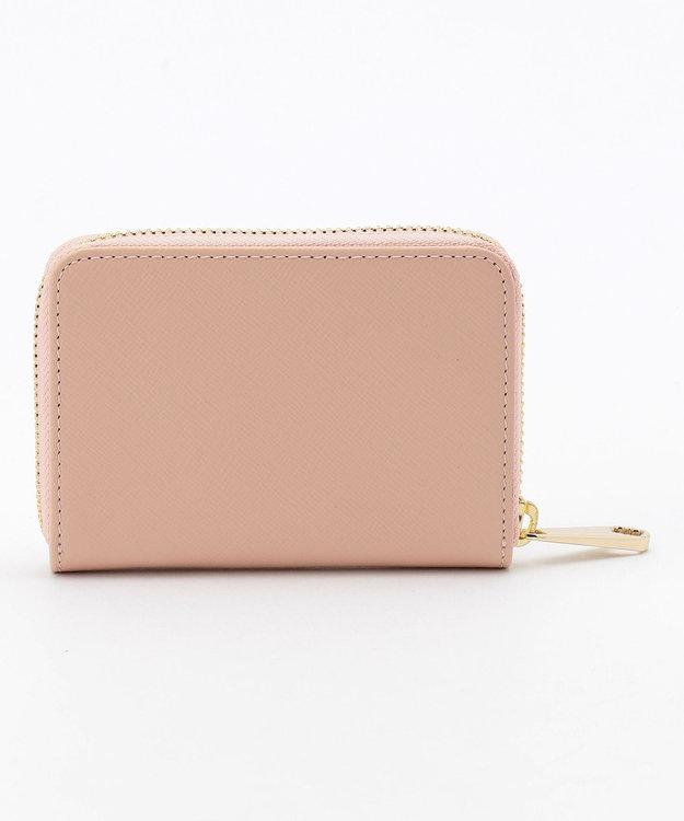 TOCCA 【WEB限定カラー有】RIBBON STUDS SMALL PURSE 財布