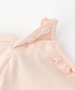 TOCCA BAMBINI 【BABY】RoseandRibbon ロンパース アイボリー系5