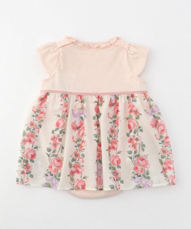 TOCCA BAMBINI 【BABY】RoseandRibbon ロンパース