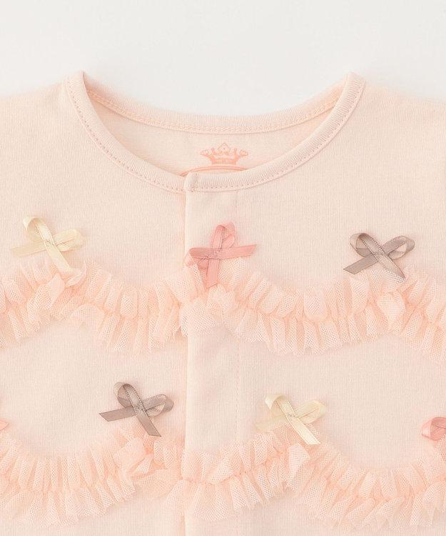 TOCCA BAMBINI 【BABY】ガトーマリアージュ ロンパース