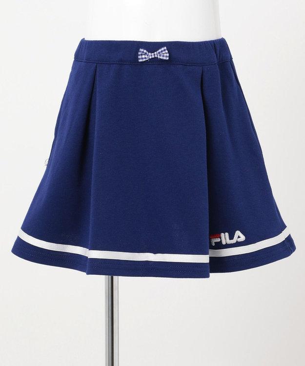 any FAM KIDS 【KIDS】FILA ポンチ スカート