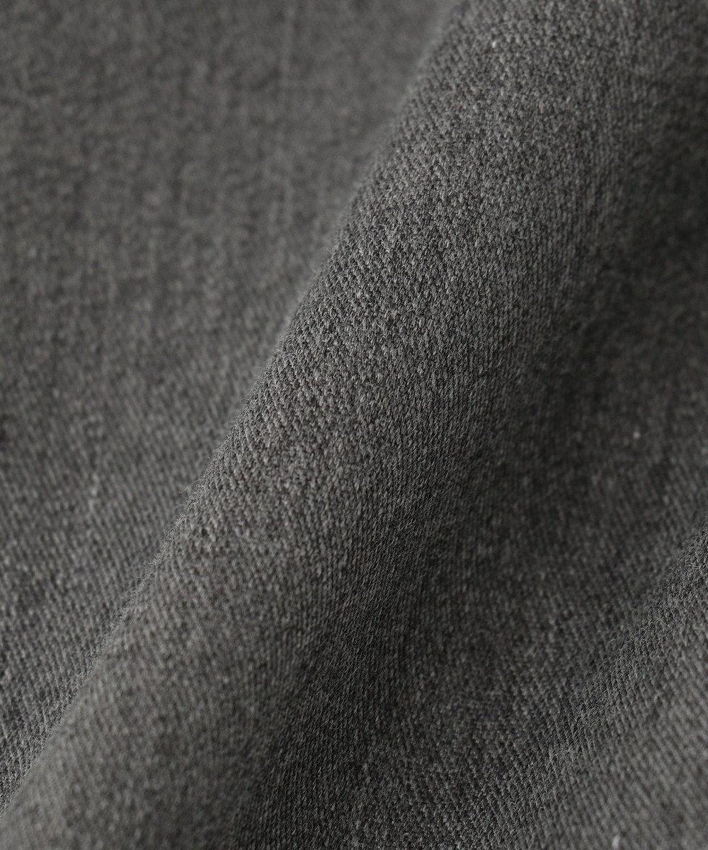 J.PRESS KIDS 【撥水・撥油/140-170cm】ナノウィング TCツイル ハーフパンツ グレー系