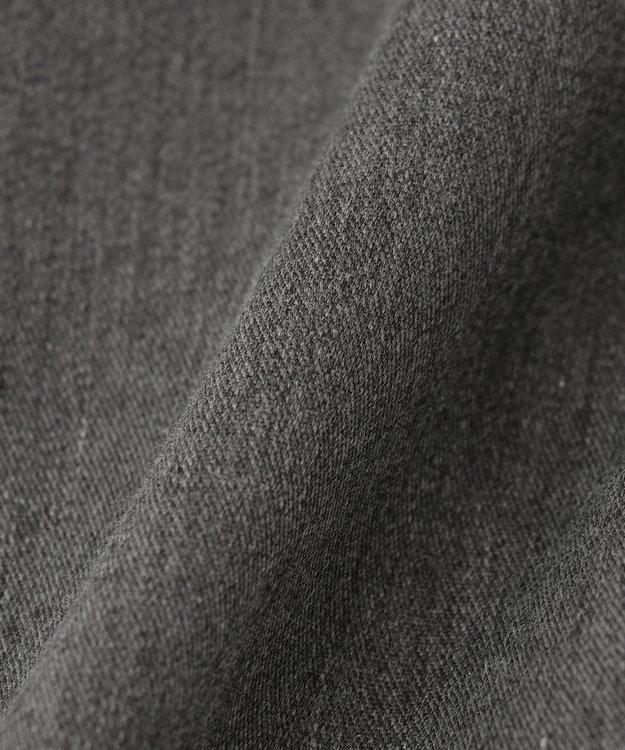 J.PRESS KIDS 【撥水・撥油/140-170cm】ナノウィング TCツイル ハーフパンツ
