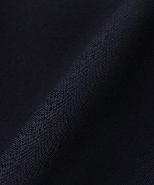 J.PRESS KIDS 【140-160cm】ギャバタッサー ハーフパンツ ネイビー系