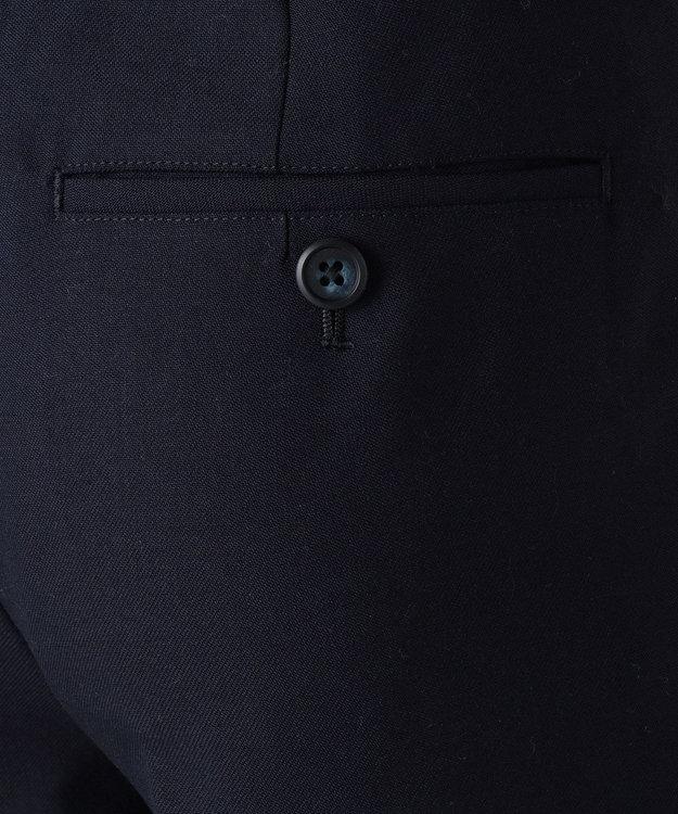 J.PRESS KIDS 【140-160cm】ギャバタッサー ハーフパンツ