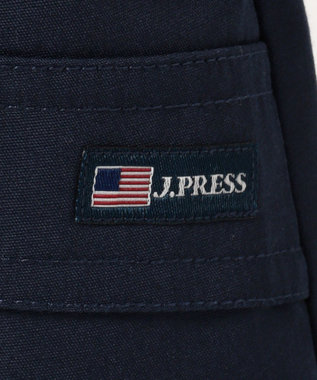 J.PRESS KIDS 【TODDLER】T/Cポプリンパトロールショーツ ハーフパンツ ネイビー系