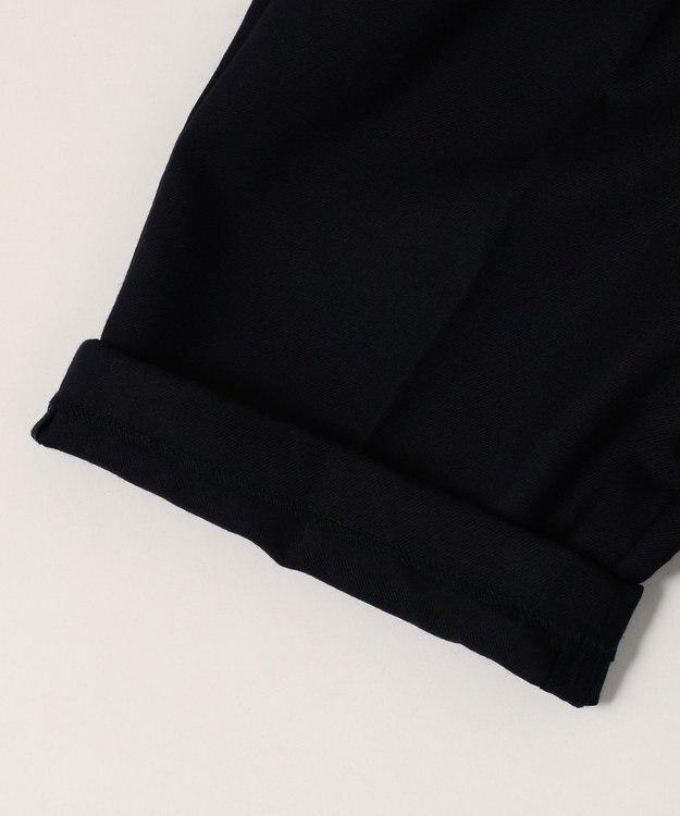 J.PRESS KIDS 【SCHOOL】ウールサージ ハーフパンツ