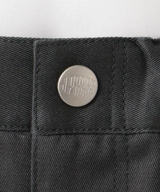 J.PRESS KIDS 【SCHOOL】20/16ツイル ハーフパンツ グレー系