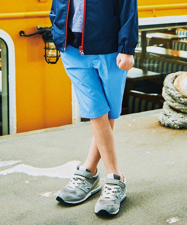 J.PRESS KIDS 【TODDLER】ノーブルライン ハーフパンツ