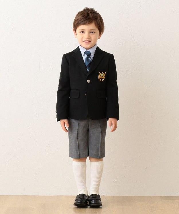 J.PRESS KIDS 【110-130cm】60/-モクロディ ハーフパンツ