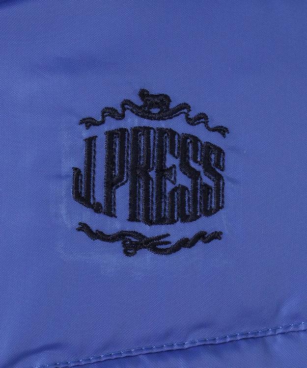 J.PRESS KIDS 【110-130cm】ポリエステルタフタダウン ジャケット