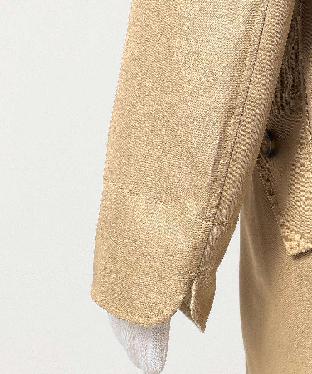 組曲 KIDS 【130~170cm】シックトレンチ コート ベージュ系