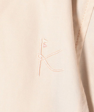 組曲 KIDS 【TODDLER】3WAYブルゾン ピンク系