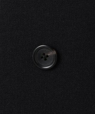 Paul Smith 【WEB限定カラーあり!】 ウールカルゼ ダブルコート NAVY