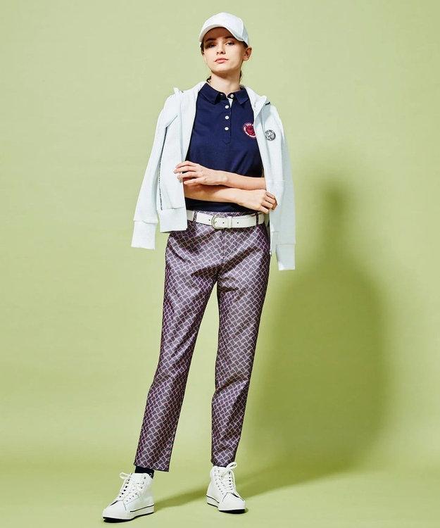 23区GOLF 【WOMEN】ハイカット ゴルフシューズ