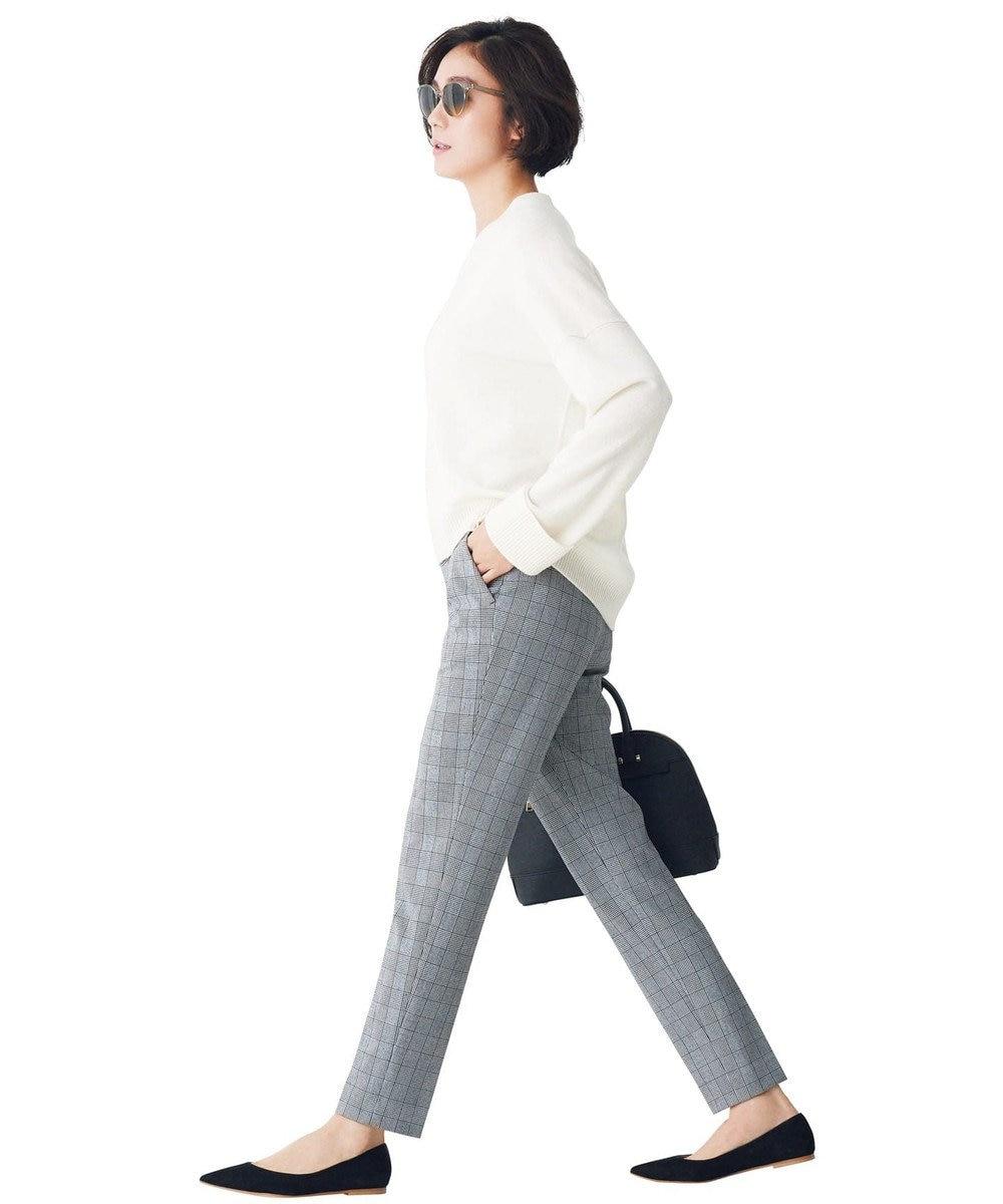 自由区 【マガジン掲載】スコッチガード×ヌバックシューズ(検索番号M59) ブラック