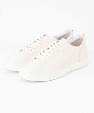 【マガジン掲載】Sneakers レザースニーカー(番号CN22)