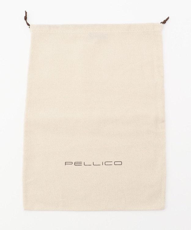 23区 【R(アール)】PELLICO ポインテッド ワイド エッジ パンプス