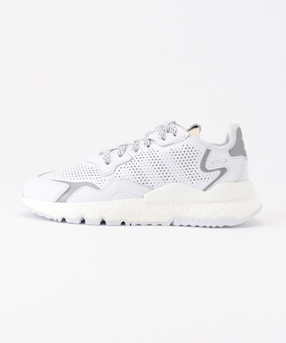 JOSEPH HOMME 【adidas】 NiteJogger ホワイト系