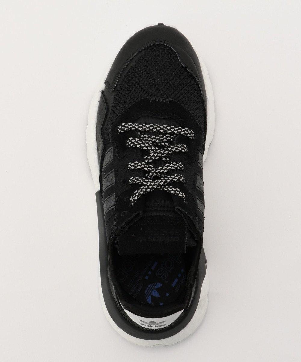 JOSEPH HOMME 【adidas】NIGHT JOGGER スニーカー ブラック系