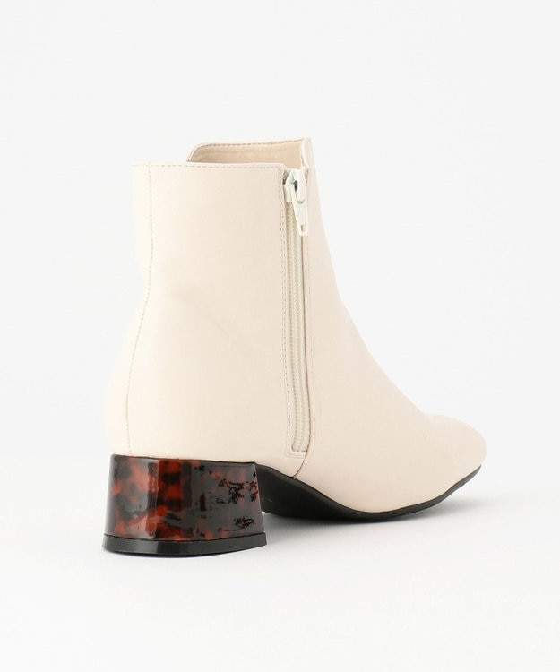 Feroux ヒールコンシャスショート ブーツ