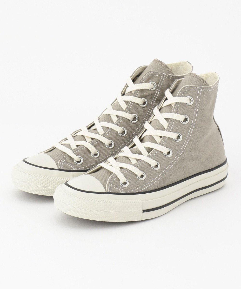 TOCCA 【TOCCA LAVENDER】ALL STAR FOOD TEXTILE スニーカー ライトグレー系