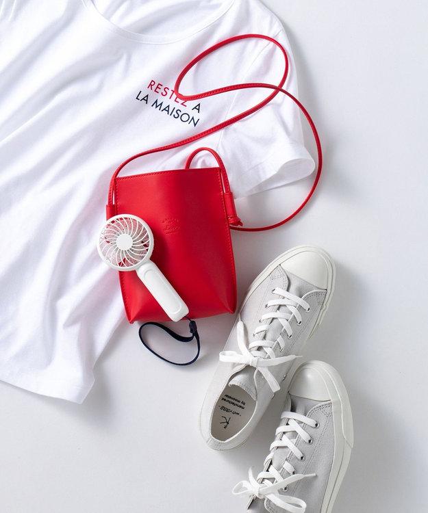 組曲 【VERYWEB掲載】MOONSTAR ベーシック スニーカー(22.5~24.5cm) ライトグレー系