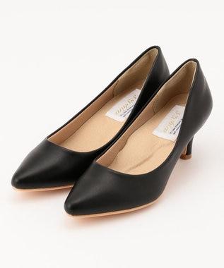 any SiS 【22.5~24.5cm】レディライク パンプス ブラック