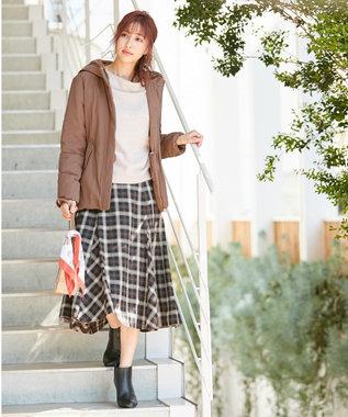 any SiS 【美人百花11月号掲載】ハートカット ブーティ ブラック系