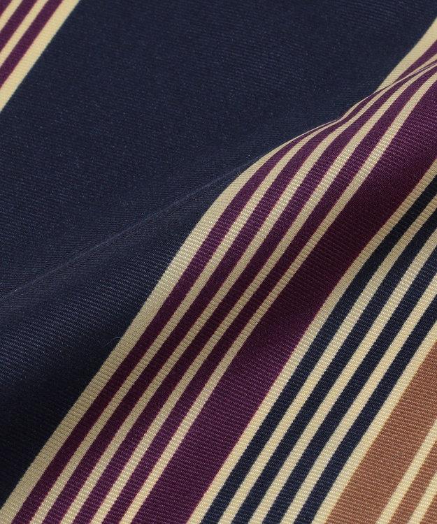 23区 ストライプ スカーフ