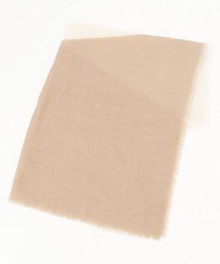 Paul Smith 【一部店舗限定!】 カラーブロック スカーフ キャメル系