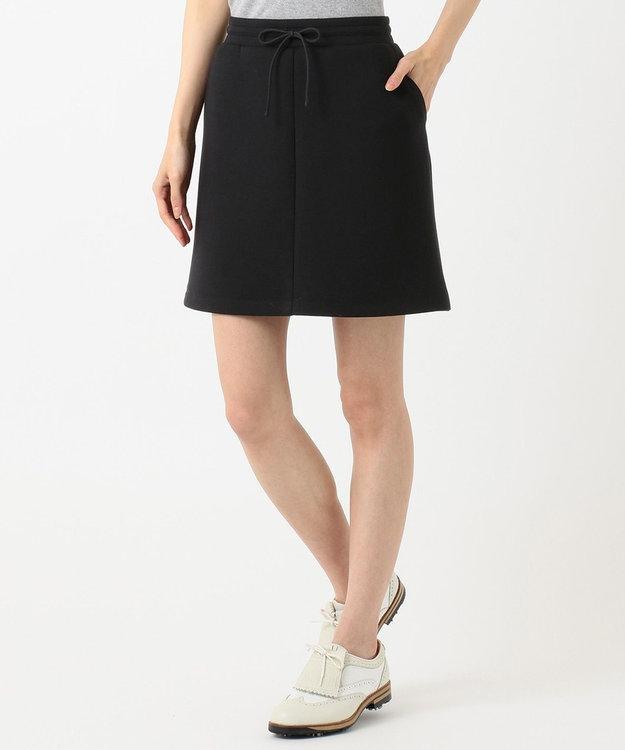 23区GOLF 【WOMEN】【Fondation/WEB限定】【ストレッチ】JERSY スカート
