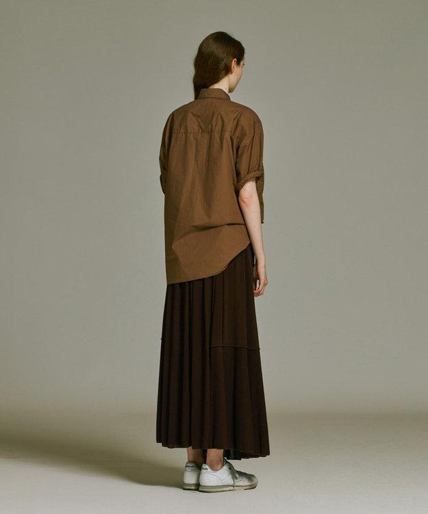 ATON FRESCA KANOKO | ギャザースカート