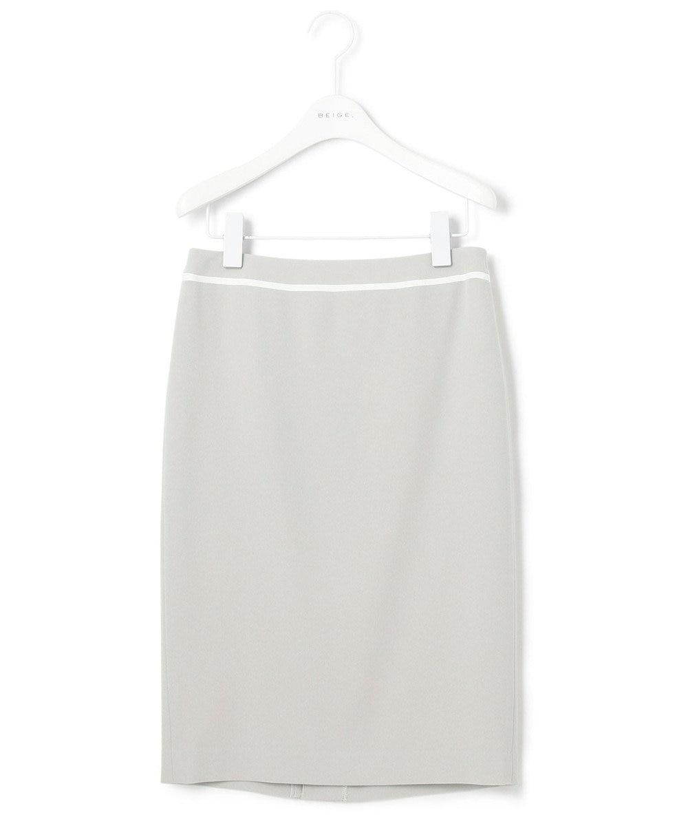 BEIGE, 【限定色あり】CINDY / スカート [限定]L.Grey