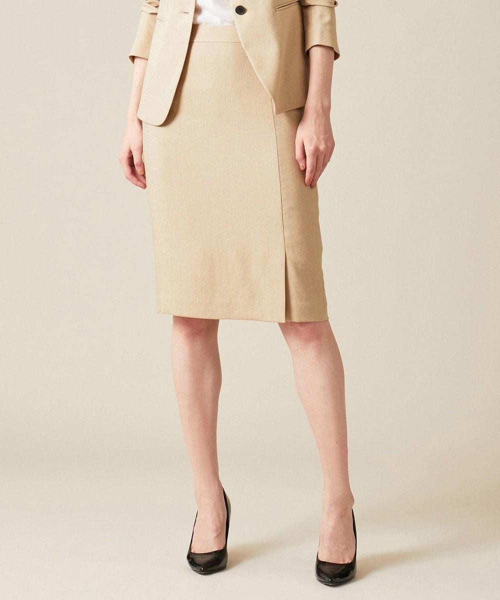 BEIGE, RUIRU / スカート Gold Fusion