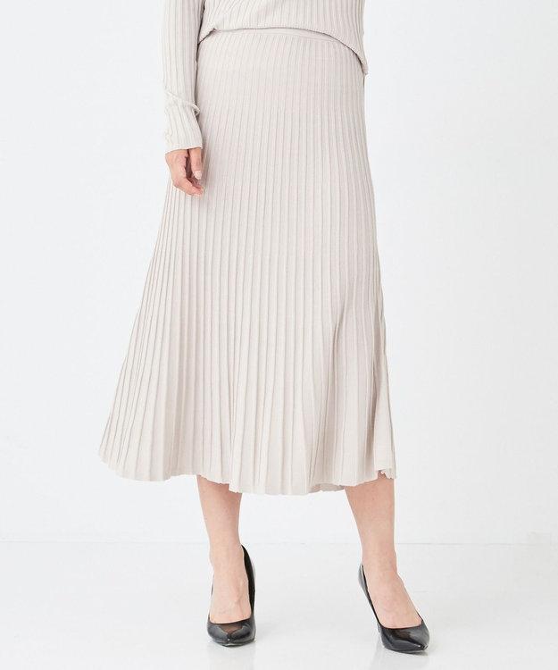 BEIGE, KAERIS / スカート