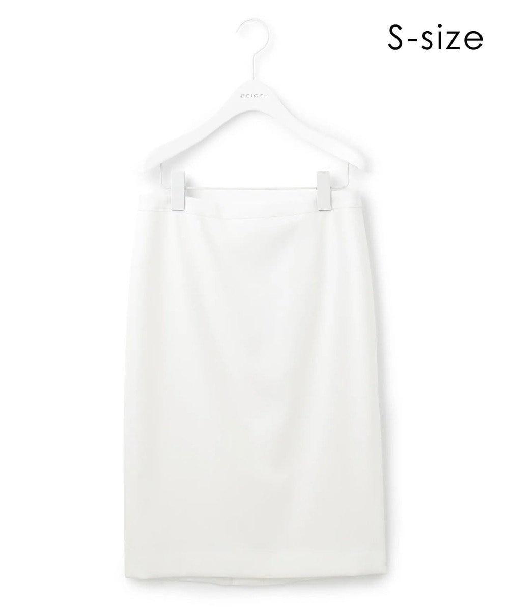 BEIGE, 【S-size】【限定色あり】LUIZA / スカート White