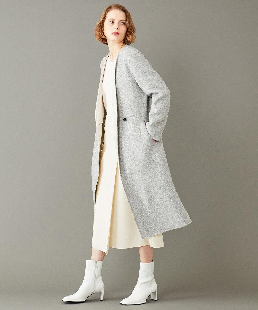 BEIGE, RAGLAN / スカート Off White