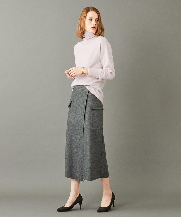 BEIGE, RAGLAN / スカート