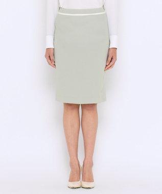 BEIGE, TIGHT SKIRT [CINDY] スカート ライトグレー系