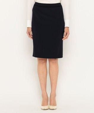 BEIGE, TIGHT SKIRT [CINDY] スカート ネイビー系