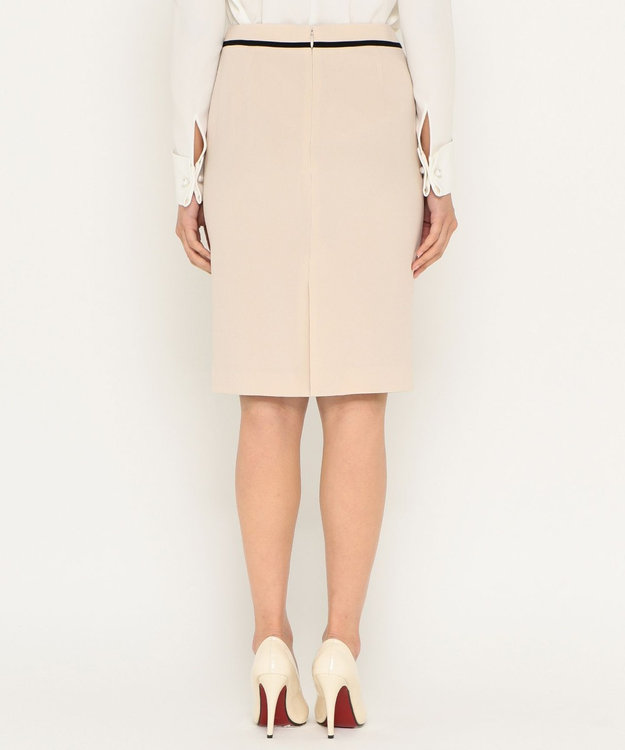 BEIGE, TIGHT SKIRT [CINDY] スカート