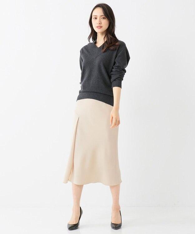 BEIGE, MEETH / スカート