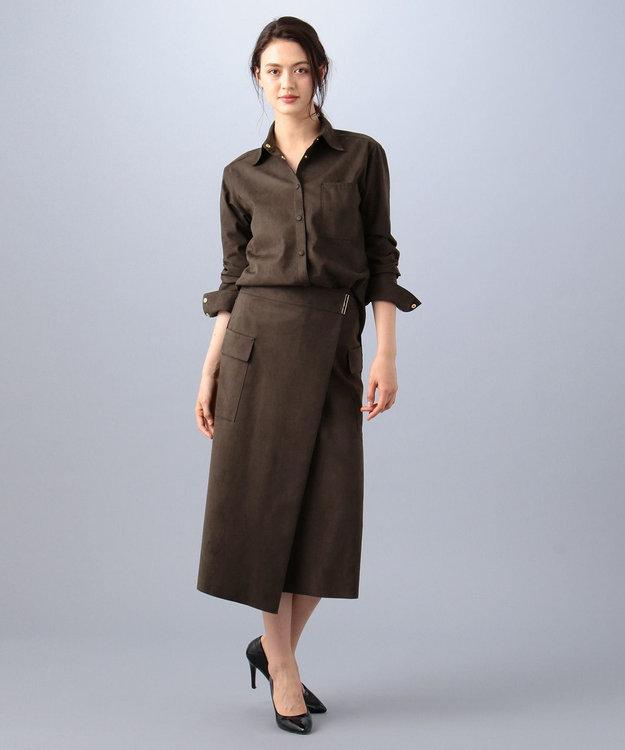 BEIGE, MEDDON / スカート